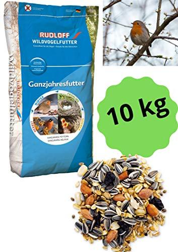 RUVO Wintermixfutter 10 kg