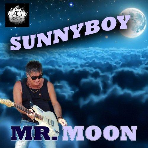 Mr. Moon (Nik DJ Heaven Italo Remix)
