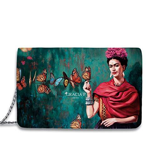 Caseone Gracia P Collection Sac à bandoulière Frida...