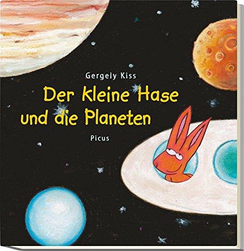 Der kleine Hase und die Planeten (Popular Fiction)