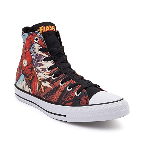 Converse Chuck Taylor All Star Zapatillas de DC Comics