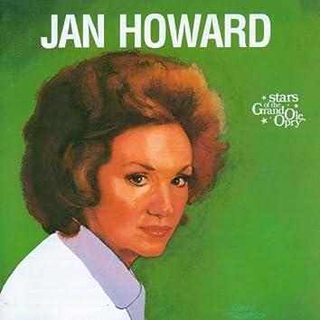 Jan Howard: Stars of the Grand Ole Opry