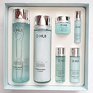 Ohui Miracle Aqua Basic 2-piece Special Gift Set 2015 New