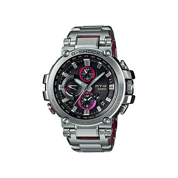 Casio G-Shock MTG-B1000D-1AER 1