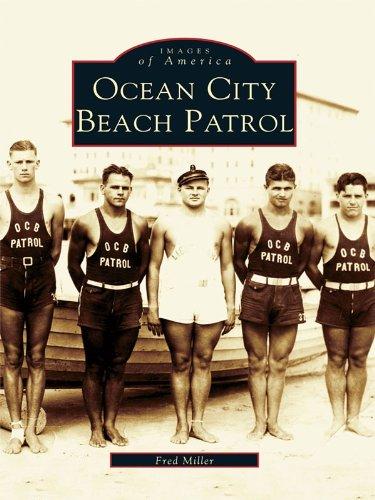 Ocean City Beach Patrol (Images of America)