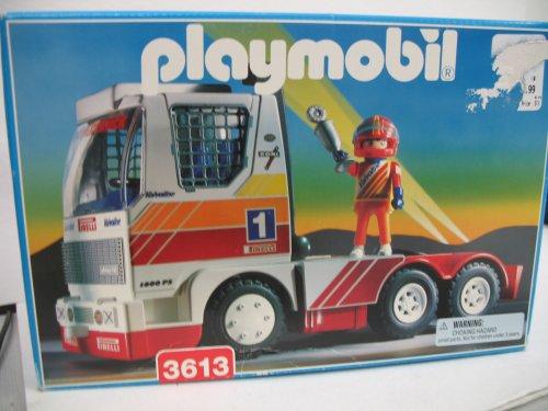PLAYMOBIL® 3613 - Racing Truck