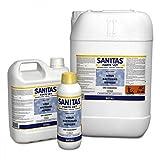 Zotal Sanitas Forte 5L 5000 g