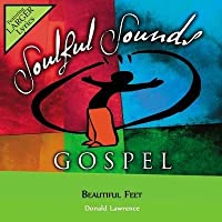 Beautiful Feet [Accompaniment/Performance Track] by Made Popular By: Donald Lawrence