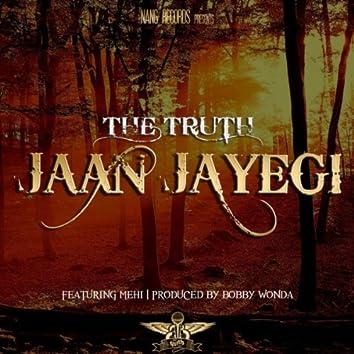 Jaan Jayegi