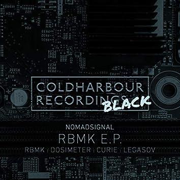 RBMK EP