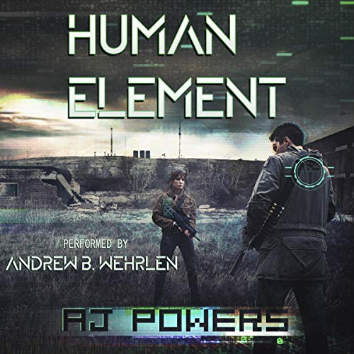 Human Element cover art