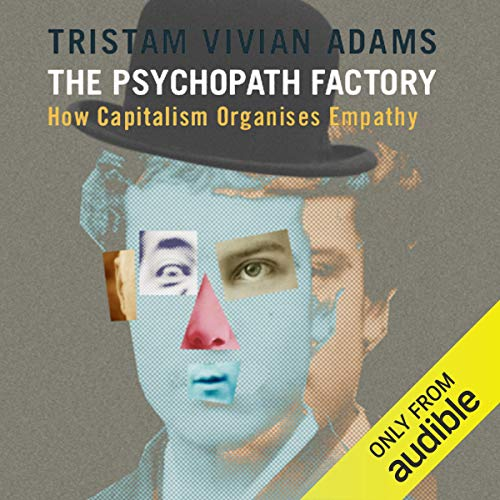 The Psychopath Factory cover art