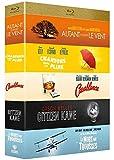 Collection de 5 films classiques Warner : Autant en emporte le vent + Chantons sous la pluie + Casablanca + Citizen Kane + La Mort aux trousses [Italia] [Blu-ray]