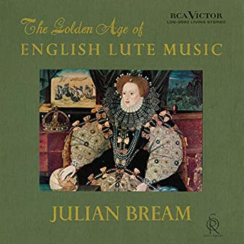 The Golden Age of English Lute Music