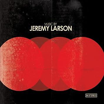 Jeremy Larson