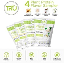 Best tru supplements plant based protein Reviews