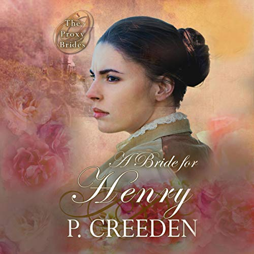 A Bride for Henry audiobook cover art
