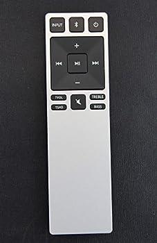 Vizio XRS321 1023-0000128 Home Theater Soundbar Remote Control for Models S2920W-C0 S2920W-C0R S3820W-C0 S3821W-C0 S3821W-C0R SB3830-C6M SB3831-C6M S2920W-C0