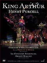 Purcell - King Arthur Le Concert Spirituel Herve Niquet NTSC