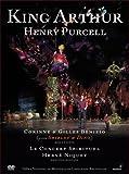 Purcell: El Rey Arturo (Dvd) ; Le