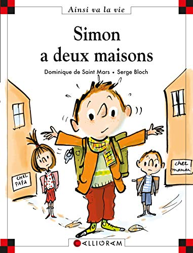 Simon a deux maisons - tome 72 (72)