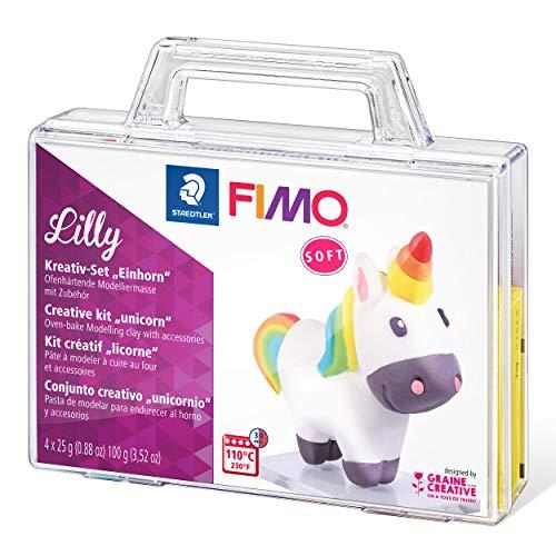 STAEDTLER FIMO 8025 30 ST Arcilla de modelado
