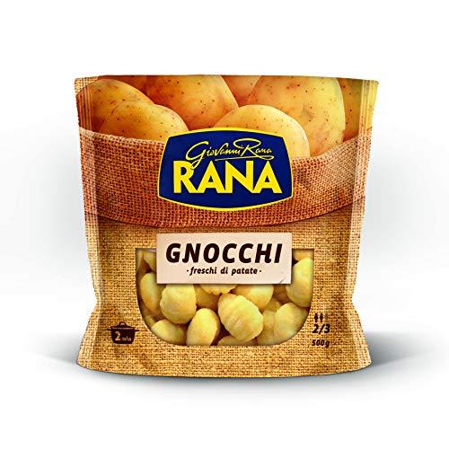 Giovanni RANA GNOCCHI FRESCHI DI PATATE, 500 g