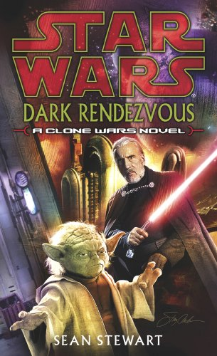 Star Wars: Dark Rendezvous (English Edition)