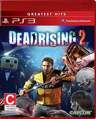Dead Rising 2 / Game [Importación francesa]