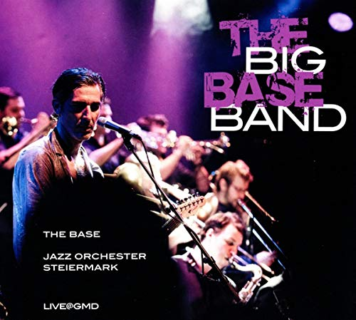 Base & Jazz Orchester Steiermark: Big Base Band (Live At GMD