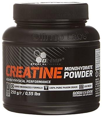 Olimp Creatine Monohydrate Powder Creatine Supplement
