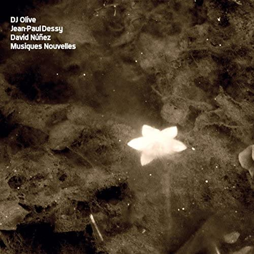 DJ Olive feat. Jean-Paul Dessy, David Nunez & Musiques Nouvelles