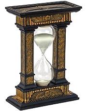 Design Toscano Egyptian Decor Hourglass