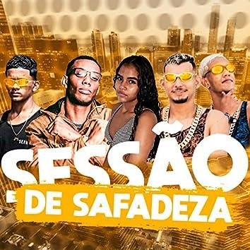 Sessão de Safadeza (feat. MC GW & Mc Vick) (Brega Funk)