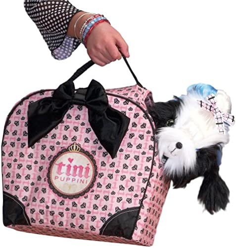 Tini puppini Carrier and Bed
