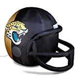 Fabrique Innovations NFL Inflatable Lawn Helmet, Jacksonville Jaguars