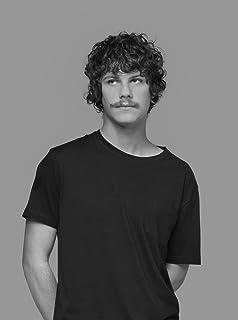 camiseta gola c bolso algodão peruano