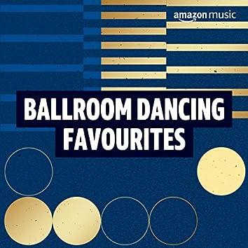 Ballroom Dancing Favourites