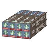 Starbucks Decaf Espresso Roast De Nespresso Cápsulas De Café De Tostado Intenso 8 X Tubo De 10Unidades