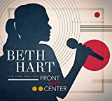 Beth Hart: Front And Center: Live From New York (CD+DVD) (Audio CD (Live))