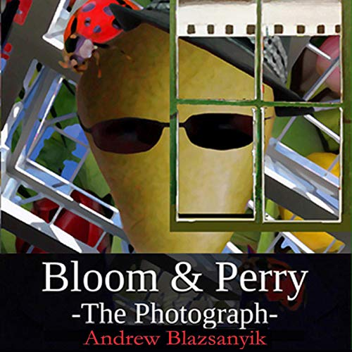 Bloom & Perry: The Photograph audiobook cover art