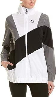 PUMA Women's Galaxy Wind Jacket