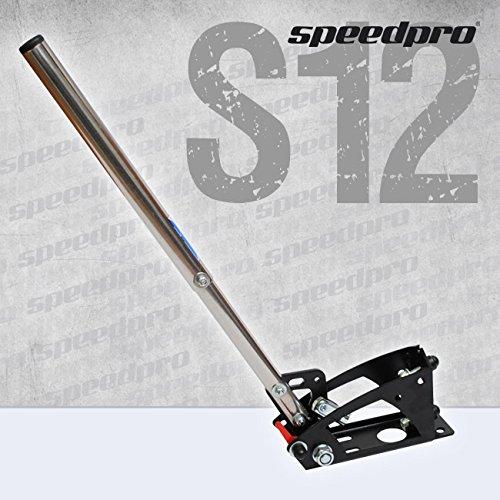 Profesional hidráulico Freno de Mano con bloqueo de aparcamiento S12Speedpro a la deriva/Rally/Carrera