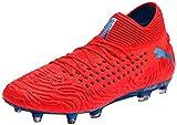 PUMA Future 19.1 Netfit FG/AG, Zapatillas de Fútbol para Hombre