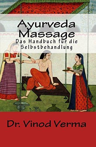 Great Features Of Healing Hands: An Ayurvedic Massage Workbook
