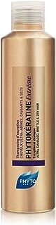 Phyto Phytokeratine Extreme Shampoo D'Eccezione alla Cheratina per Capelli Molto Rovinati e Secchi, Formato da 200 ml