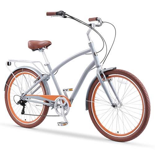 good comfort bike for men