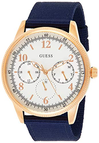 Guess Aviator W0863G4