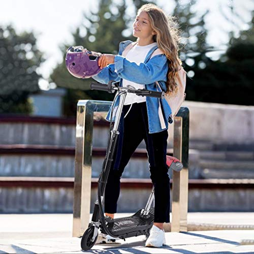 SUIKI Electric Motorized Scooter $97.99 (80% OFF Coupon)