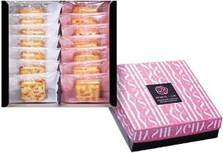 《一之軒》綜合甜心牛軋餅禮盒(14入)(ヌガービスケット) 《台湾 お取り寄せ土産》 [並行輸入品]